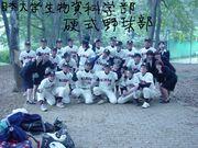日大生物硬式野球部