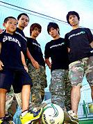 RAPAZ〜FreeStyleFootBall〜