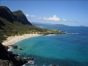 Hawaii会