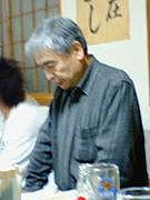 寺本千名夫大先生を囲む会