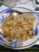 納豆とコラボ