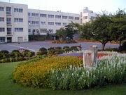大府市立共和西小学校