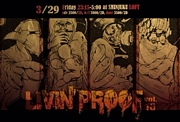 LIVIN'PROOF/LIVIN'TRUTH