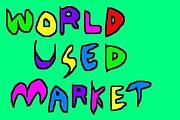 WORLD USED MARKET