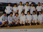 宮商硬式テニス部OB会