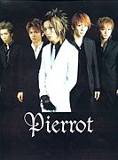 PIERROT SESSION
