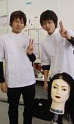 国際文化106期渋谷2年Dクラス!!