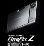 【FinePix Z1&Z2】 by FUJIFILM