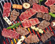 小豆沢公園BBQ会