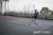気軽にテニス!!MOODY TENNIS