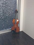 都内DEヴァイオリン練習しよう