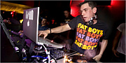 WHAT'S DJ??