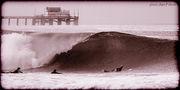 サーフィン IN カリフォルニア