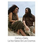Carlos y Gaby
