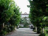高岡西部中学校  S53・S54生