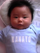 2006夏生まれbabyinかごんま