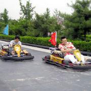 暴走レーシングカート北京GP