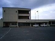 上富良野中学校