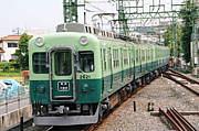 京阪2000系・2600系