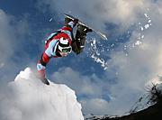 no snowboarding.no life.