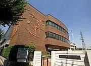 町田第一中学校(1987)