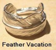 フェザー馬鹿 FeatherVacation