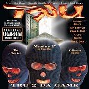 TRU -The Real Untouchables-