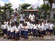 NGO 国際開発フロンティア機構