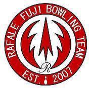 RAFALE Fuji BowlingTeam