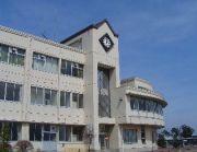 津沢中学校