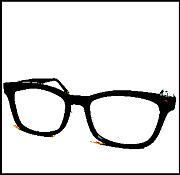 ウェリントン眼鏡