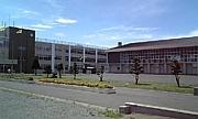 岩内中央小(旧高台小)学校