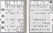 古漢語音韻学
