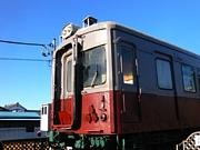 鉄道車両保存車・放置車コミュ