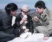 中尾真司探検隊シリーズ