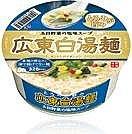 広東白湯麺
