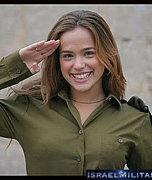 イスラエル軍が好き
