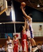 成美(福商)バスケットボール部