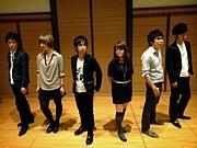 Junior boys〜a cappella〜