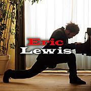 エリック・ルイスのロックジャズ