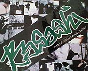 BASASHI…バサシ