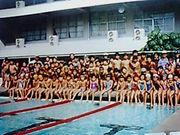 ☆水泳サークル☆in Bangkok
