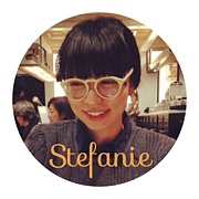 Stefanie(HALIFANIE=yep)