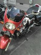 バイクが好き!!保育士!!