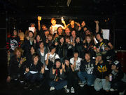 洋楽Liveに一緒に行こう in 大阪