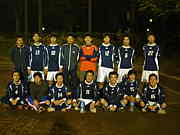ひがし東京FC