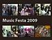 Music Festa 2009