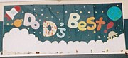 Do D's Best!