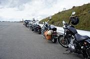 Tokyo American riders