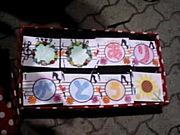 絢香へmessage☆2012全国ツアー